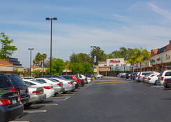Restaurant Space for Lease Rowland Heights CA - Puente Hills Town Center – Los Angeles County