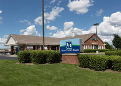 Lease Retail Space Next to Bank Round Lake Beach IL - Rollins Crossing