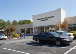 Shop Space for Lease Gwinnett County GA