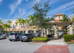 Boutique Space for Rent Royal Palm Beach FL - Cobblestone Village
