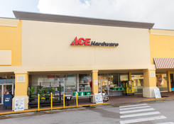 Commercial Property for Lease Next to Ace Hardware – Satellite Beach FL – Atlantic Plaza