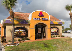 Commercial Property for Lease Next to Taco Bell – Satellite Beach FL – Atlantic Plaza