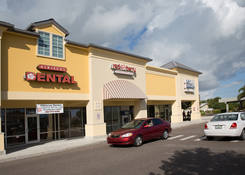 Storefront for Rent Satellite Beach FL – Atlantic Plaza