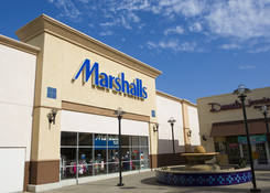Shops for Rent San Diego CA - Mira Mesa Mall next to Marshalls