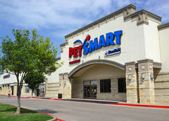 Retail Space for Lease Frisco TX next to Pet Smart – Preston Ridge